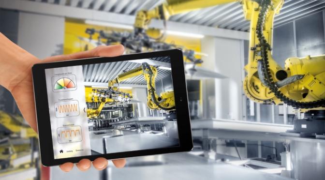 Informe A&A sobre Nuevos Modelos de Negocio en la Industria 4.0